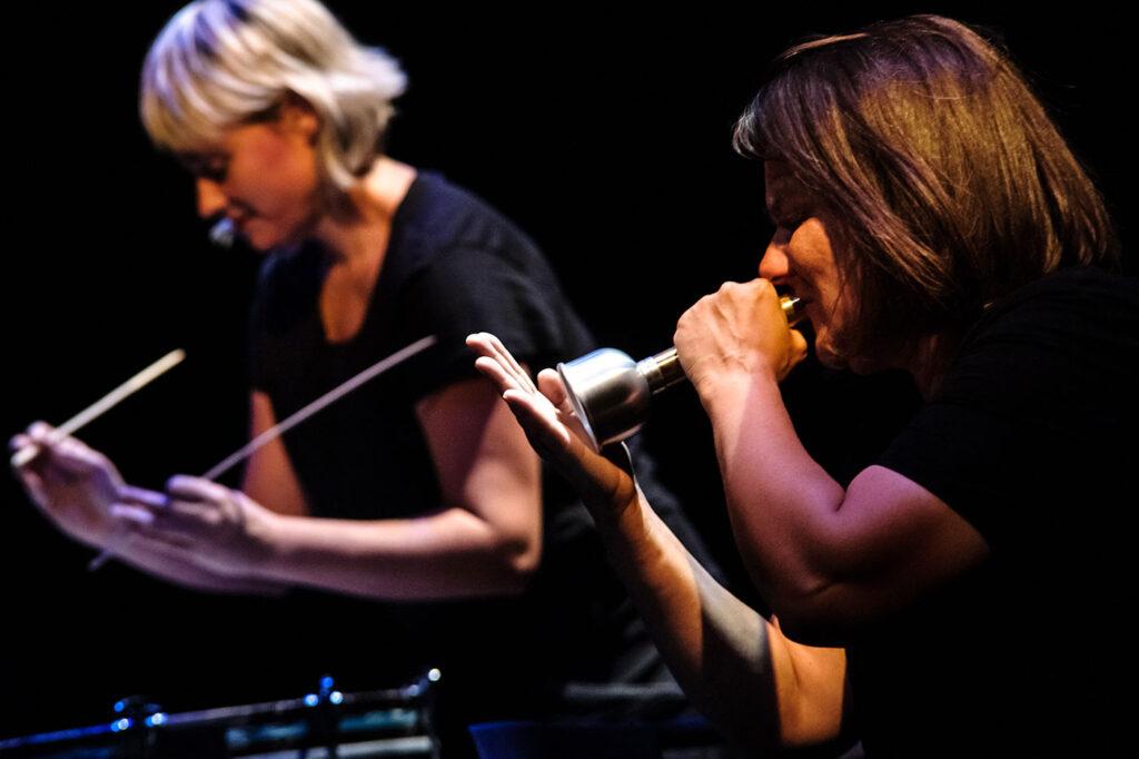 Nuria Andorra / Christiane Bopp